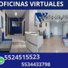 OFICINAS EJECUTIVAS ESQUINA PERIFERICO CDMX Vender Oficinas